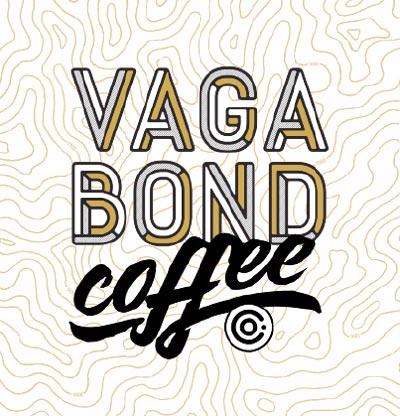 Vagabond Coffee Logo